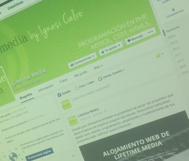Diseño web Wordpress Barcelona