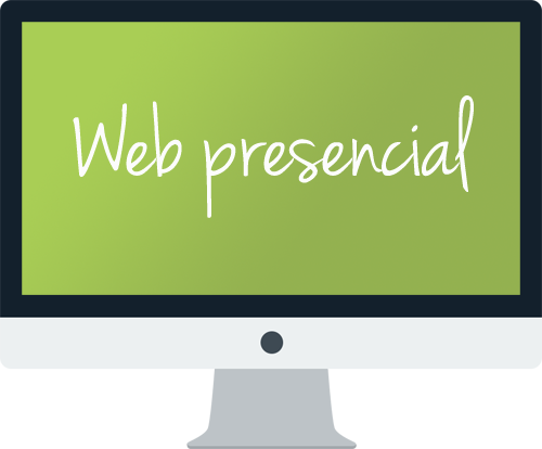 Imac Web Presencial