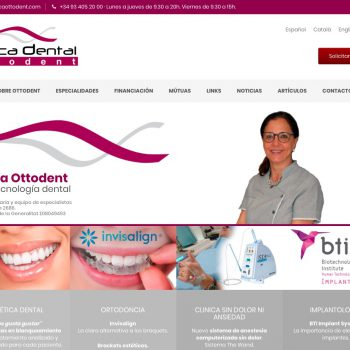 Clinica Ottodent