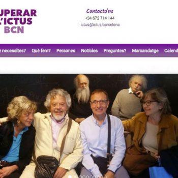 Superar Ictus Barcelona