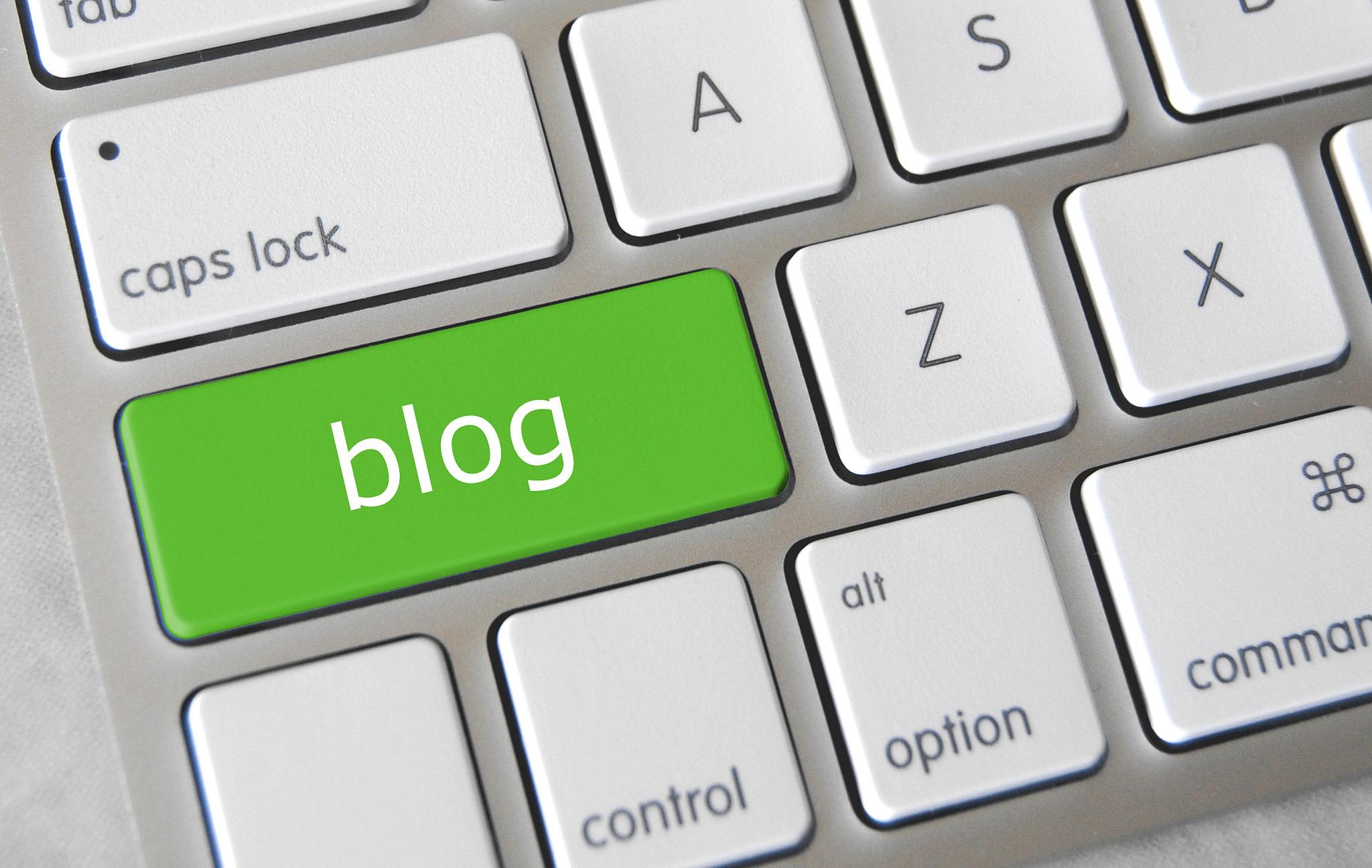 Blogsfera